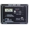 Solar Boost 2000E   25 amp MPPT with digital readout
