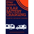 RVers' Guide To Solar Battery Charging