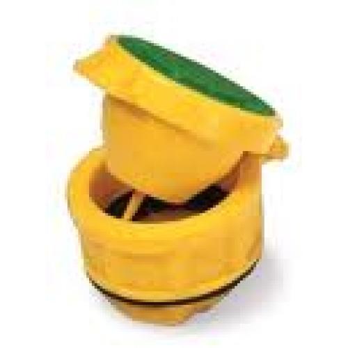 water miser battery caps
